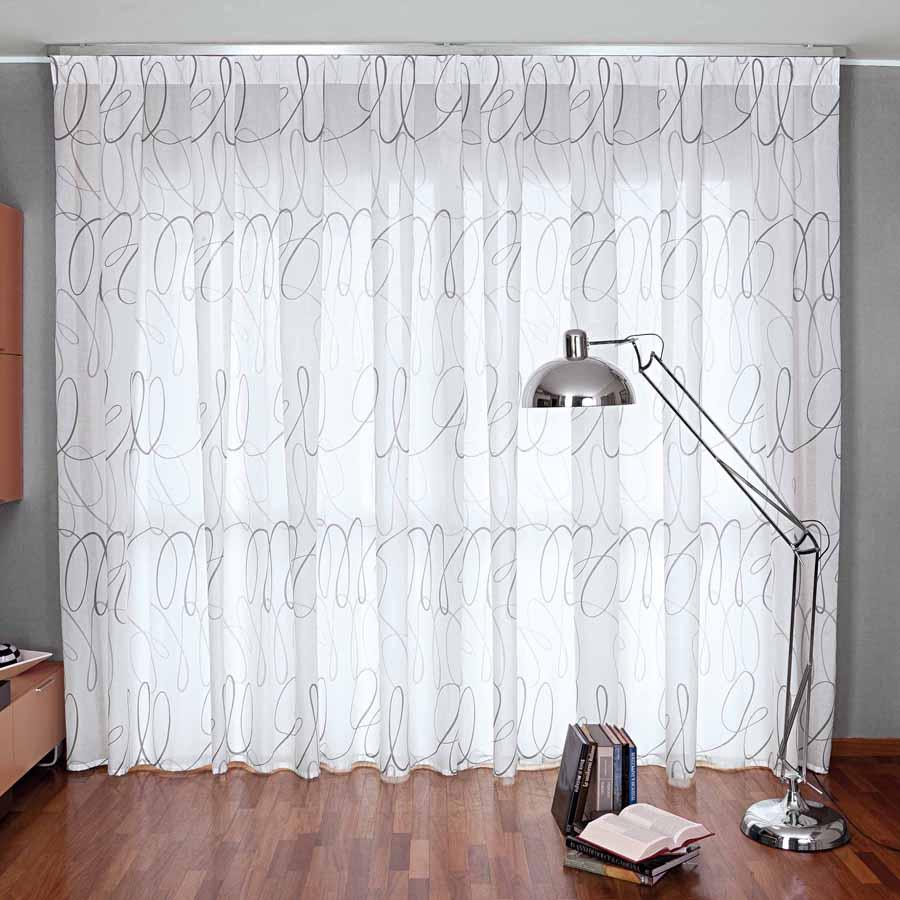 Il baco rivenditore esclusivo di tende e tessuti per for Tipi di tende da interno